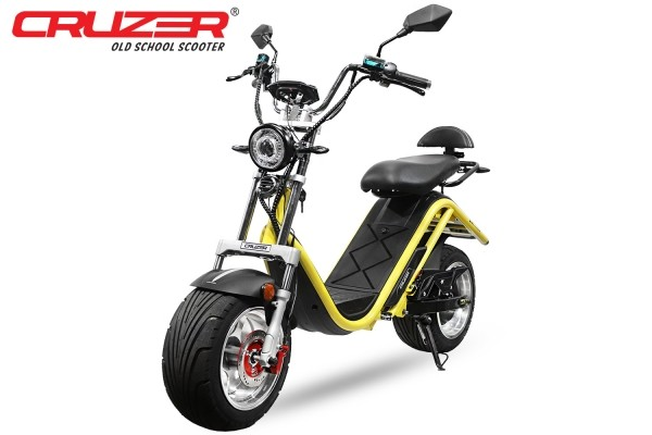 EEC Cruzer i12 2100W