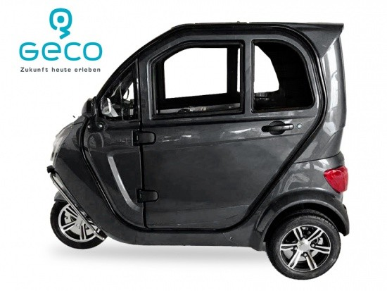 EEC Elektroauto Geco Sera 1kW