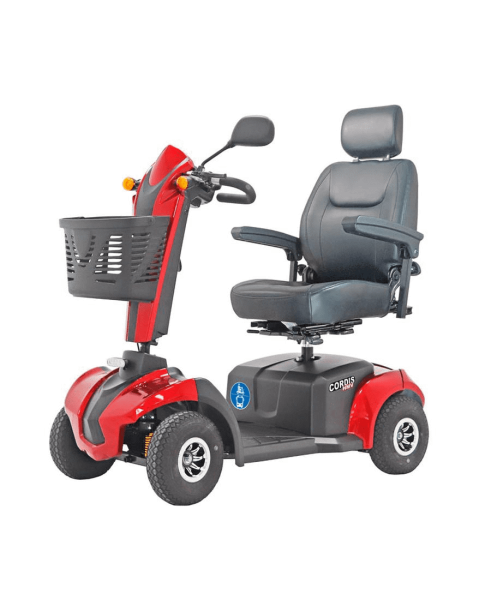 Elektromobil Trendmobil Cordis